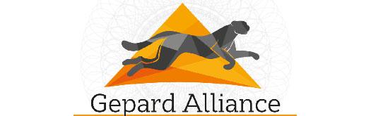 gepardalliance.com логотип