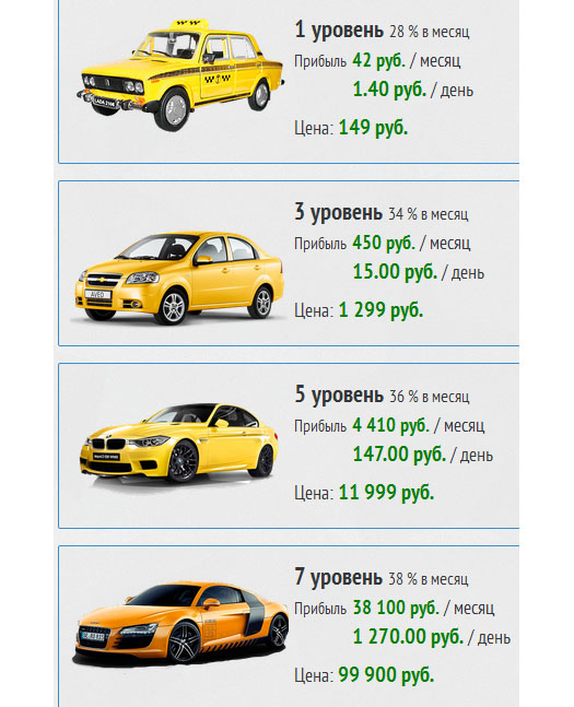 taxi-money.net - отзывы