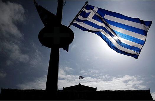 Греция в преддефолтном состояние