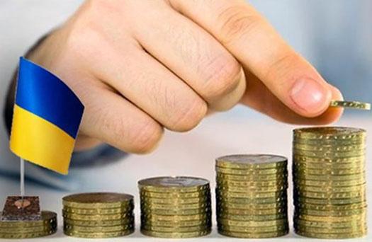инвестиции в Украину
