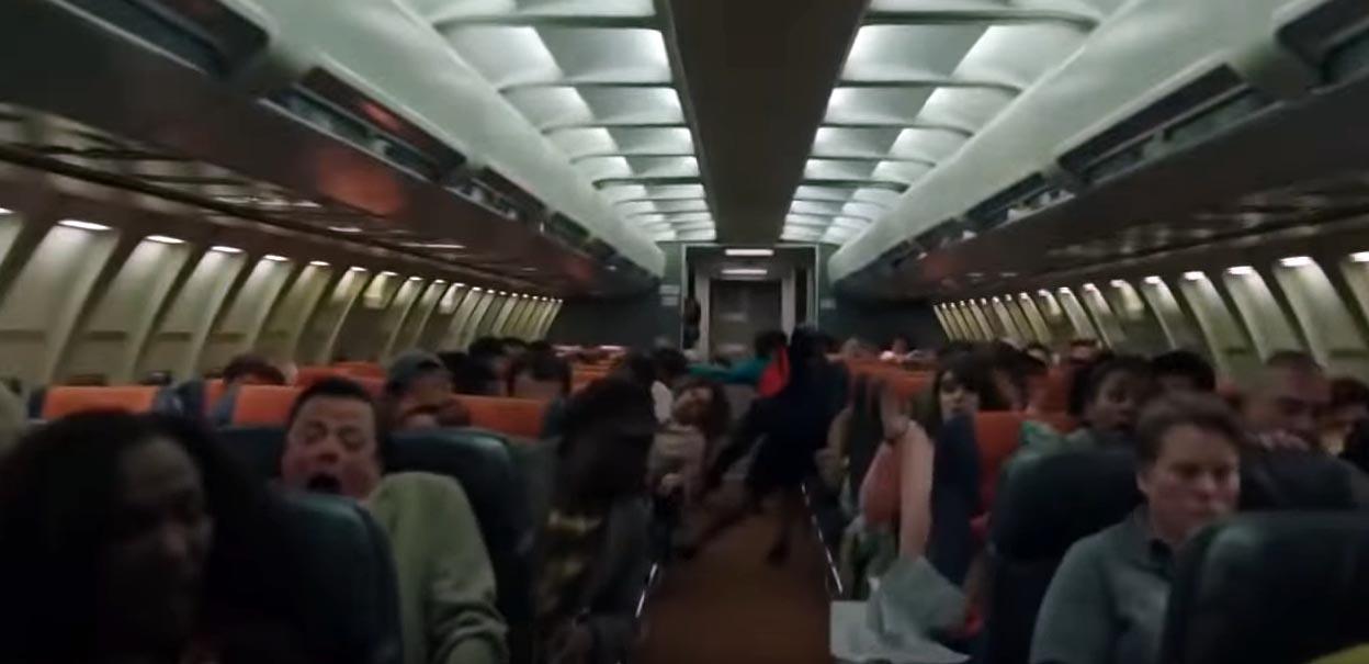 самолет по фильму приземлимся спустя 5 лет