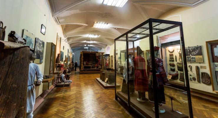 Российский этнографический музей (РЭМ)
