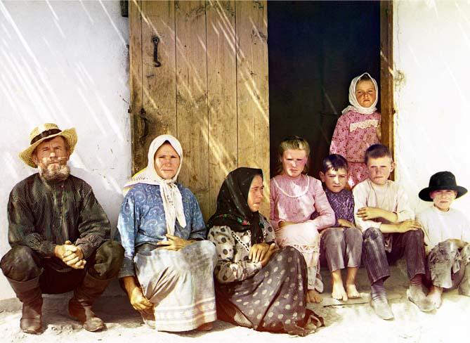 Молокане именуют потомков старообрядцев в Забайкалье