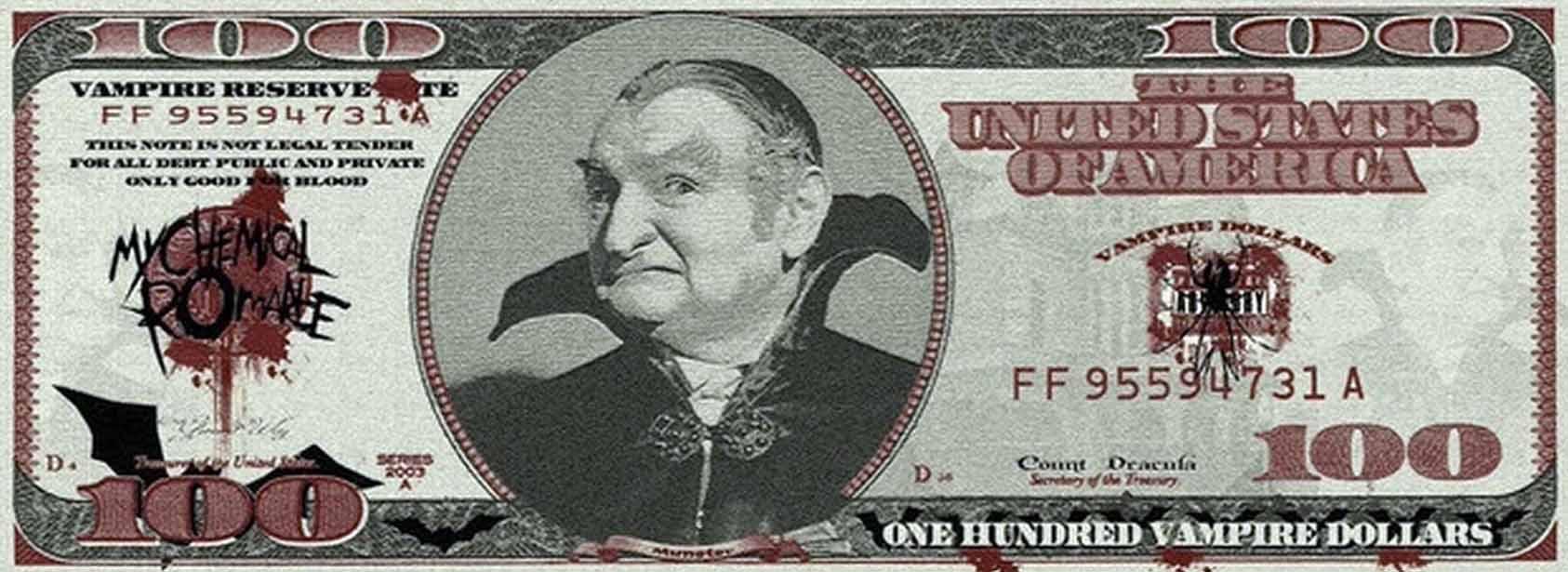 денежный вампир