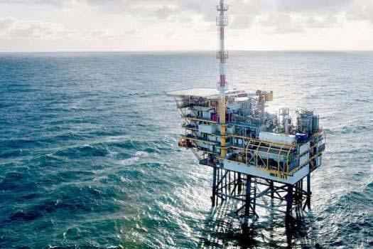 морская добыча углеводородов
